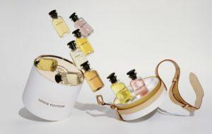 Les Parfumes Louis Vuitton